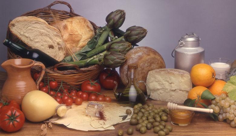 Alimenti Sardi